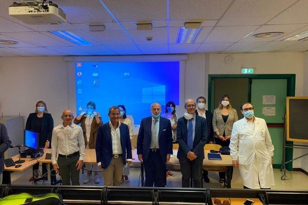 Società Italiana di Medicina e Chirurgia Rigenerativa Polispecialistica SIMCRI (1)