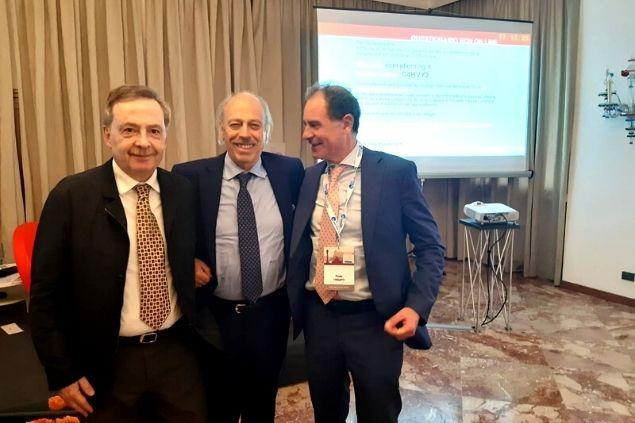 Società Italiana di Medicina e Chirurgia Rigenerativa Polispecialistica SIMCRI (40)