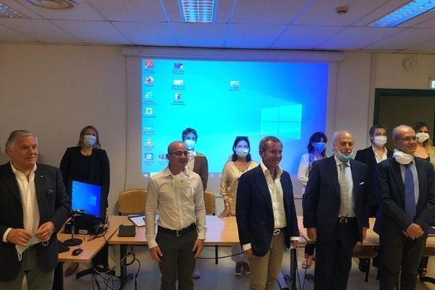 Società Italiana di Medicina e Chirurgia Rigenerativa Polispecialistica SIMCRI (43)