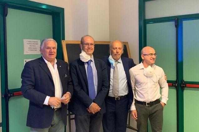 Società Italiana di Medicina e Chirurgia Rigenerativa Polispecialistica SIMCRI (44)